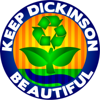 Keep Dickinson Beautiful